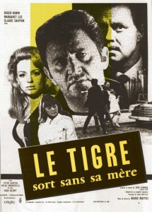 Original French Poster.